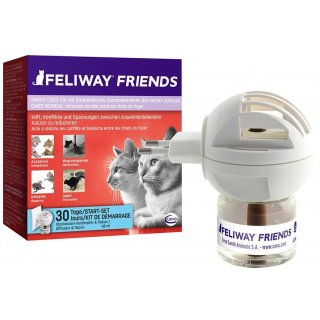 Feliway Friends Happy Start-Set